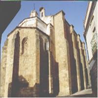 Iglesia de Nuestra Señora de la Consolación