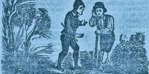 El zapateru y el labraol