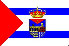 Heraldica escudo de Garrovillas