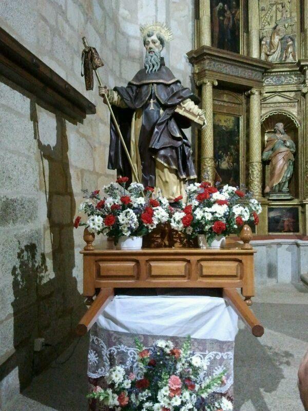 Festividad de San Antón Abad