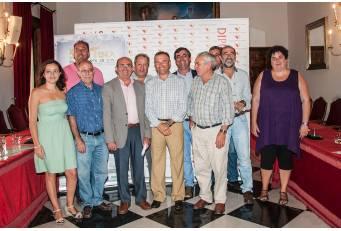 Victorino Martín y la Hermandad de Donantes de Sangre de Cáceres recibirán el premio