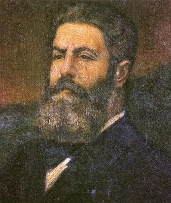 España en 1901.