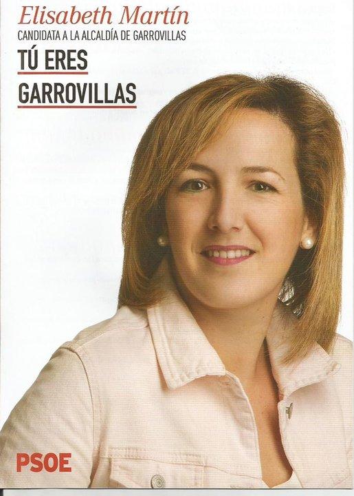 2015 Programa del PSOE para las elecciones municipales de mayo