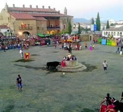 Las Fiestas de San Roque ofrecen diez días de actos