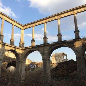 """Un convento de Garrovillas de Alconétar está entre los 14 monumentos """"más amenazados"""" de Europa"""