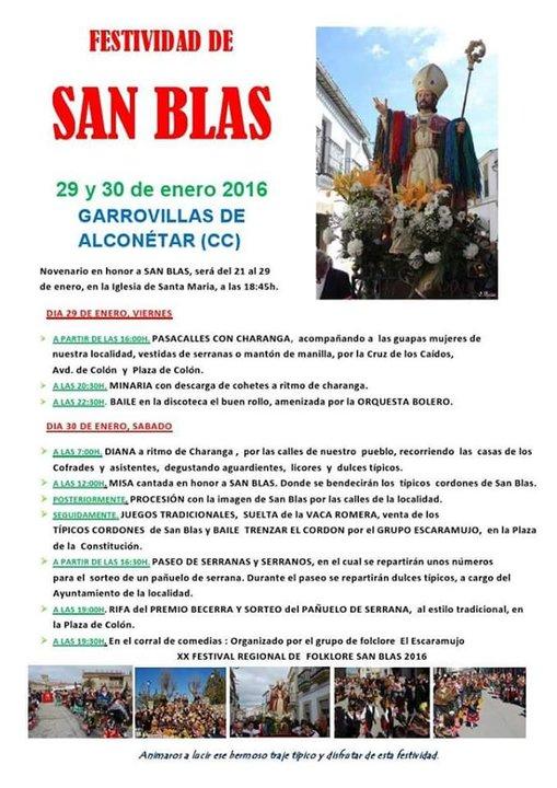 2016 San Blas