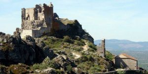 WILLY WITNESS: 12 monumentos extremeños en ruinas