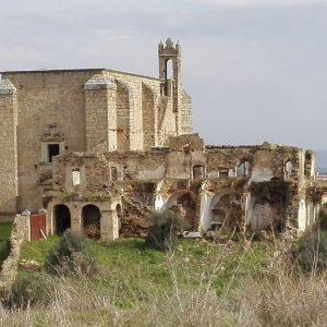 El convento: fracaso de la sociedad