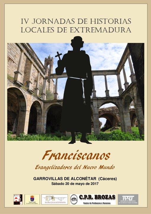 IV Jornadas de Historias Locales de Extremadura