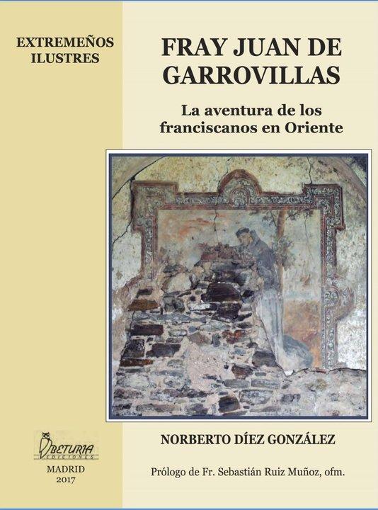 Presentación libro de Norberto Díez González