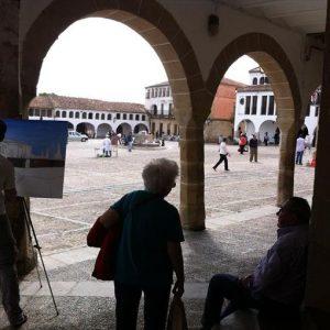 El consistorio se queda sin delegados en Tajo-Salor