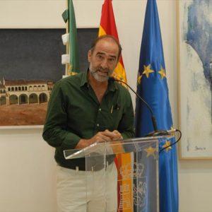 El alcalde de Garrovillas acusa a PP y PSOE de 'bloquear' las inversiones