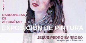 Exposición Jesus Pedro Barroso