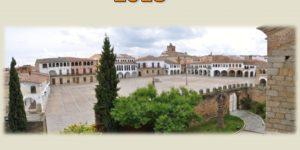 V Foro del Club Sénior Extremadura