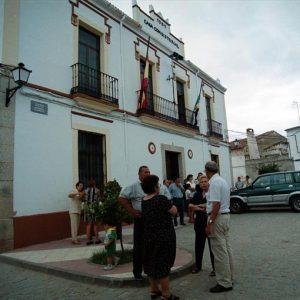 Extremadura recibirá 14 millones de € para desarrollo urbano sostenible