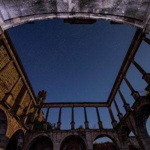 El calvario de San Antonio de Padua