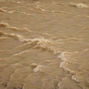 La Plataforma Aguas Turbias exige solución al problema