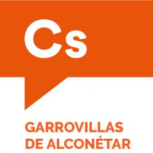 Cs denuncia el mal estado del agua en Garrovillas de Alconétar y exige una solución