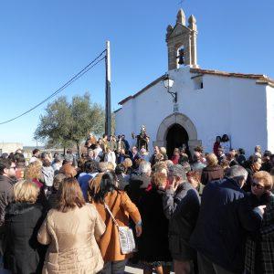 Coplas a San Antón 2020