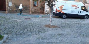 Las víctimas mortales en Garrovillas de Alconétar se elevan a diez