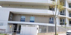La Junta interviene sanitariamente las residencias de Garrovillas y de Ciudad Jardín en Plasencia
