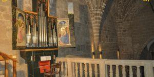 Publicado el reconocimiento de BIC en el órgano de Santa María