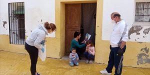 Garrovillas de Alconétar ofrece un ejemplo de unión vecinal, ayuda a los autónomos y potencia el turismo