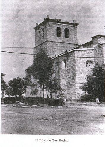 Las iglesias y las ermitas
