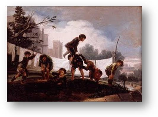 La instrucción de los niños de Garrovillas de Alconétar en el s. XVIII.  El maestro de Primeras Letras.