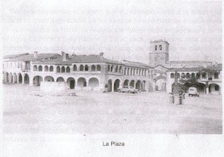 La Plaza: Una maravilla dormida en los tiempos