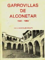 Garrovillas de Alconétar 1940-1960