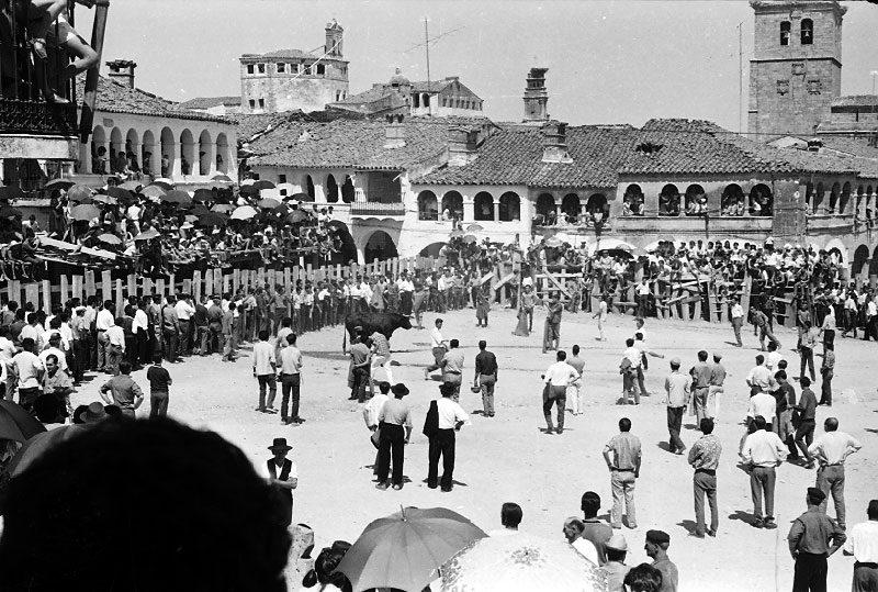 La Capea de 1971 de Gonzalo Evole