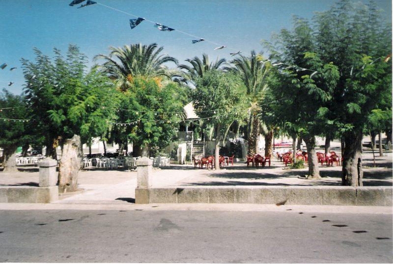 Día de Extremadura en el Prat