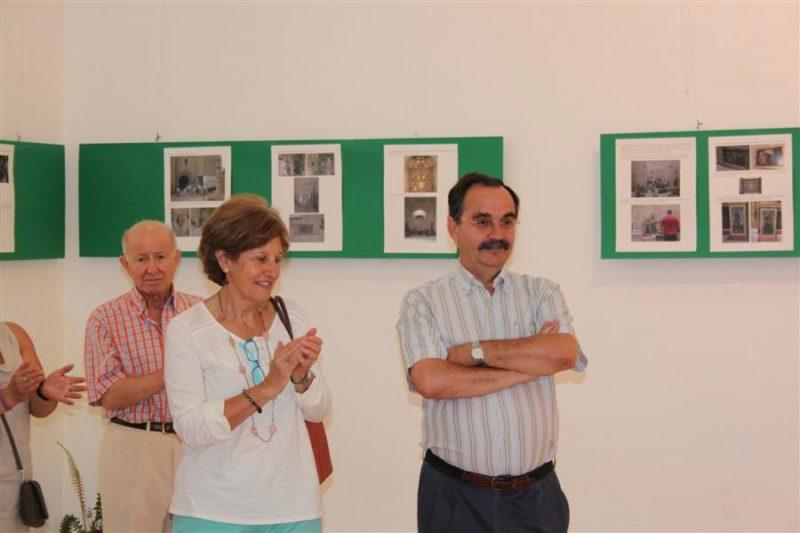 Exposición Fotográfica Norberto y Pilar