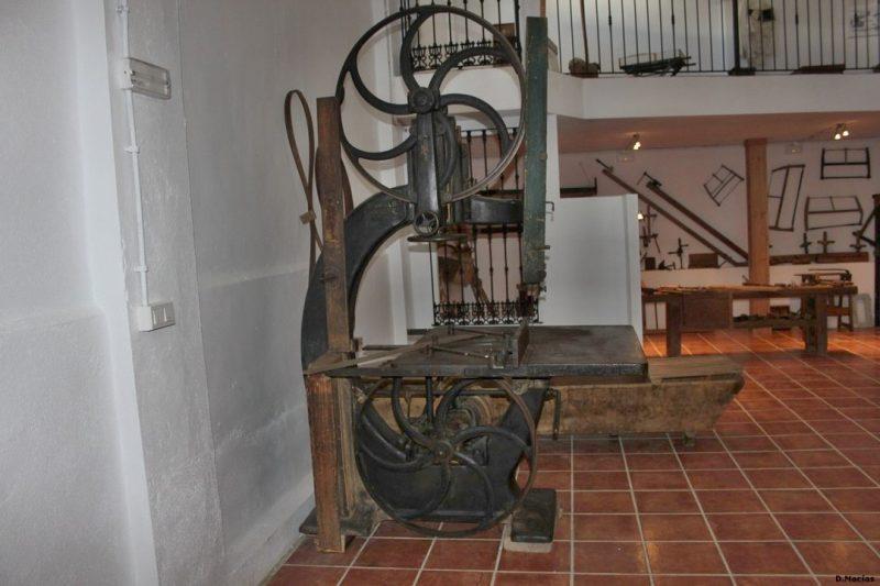 Ampliación Museo Etnográfico