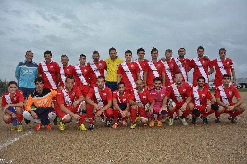 Futbol - Jornada 4 de la liga comarcal del Valle del Alagón.