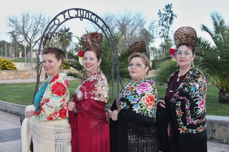 """2016 Celebración de """"Las Candelas"""""""