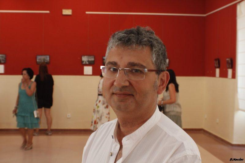 Exposición fotográfica de Juan José Ventura