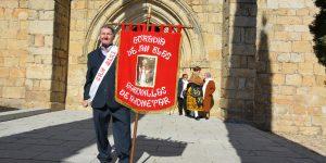 Apuntes sobre la festividad de San Blas en Garrovillas de Alconétar.
