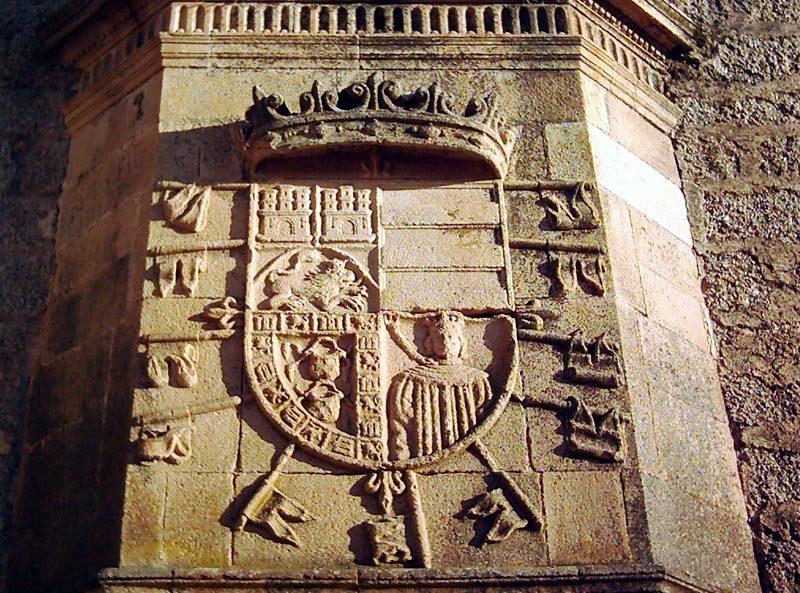 Historia del Convento de San Antonio de Padua de Garrovillas
