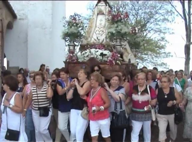 Festividad de Ntra. Sra. de Altagracia 2012
